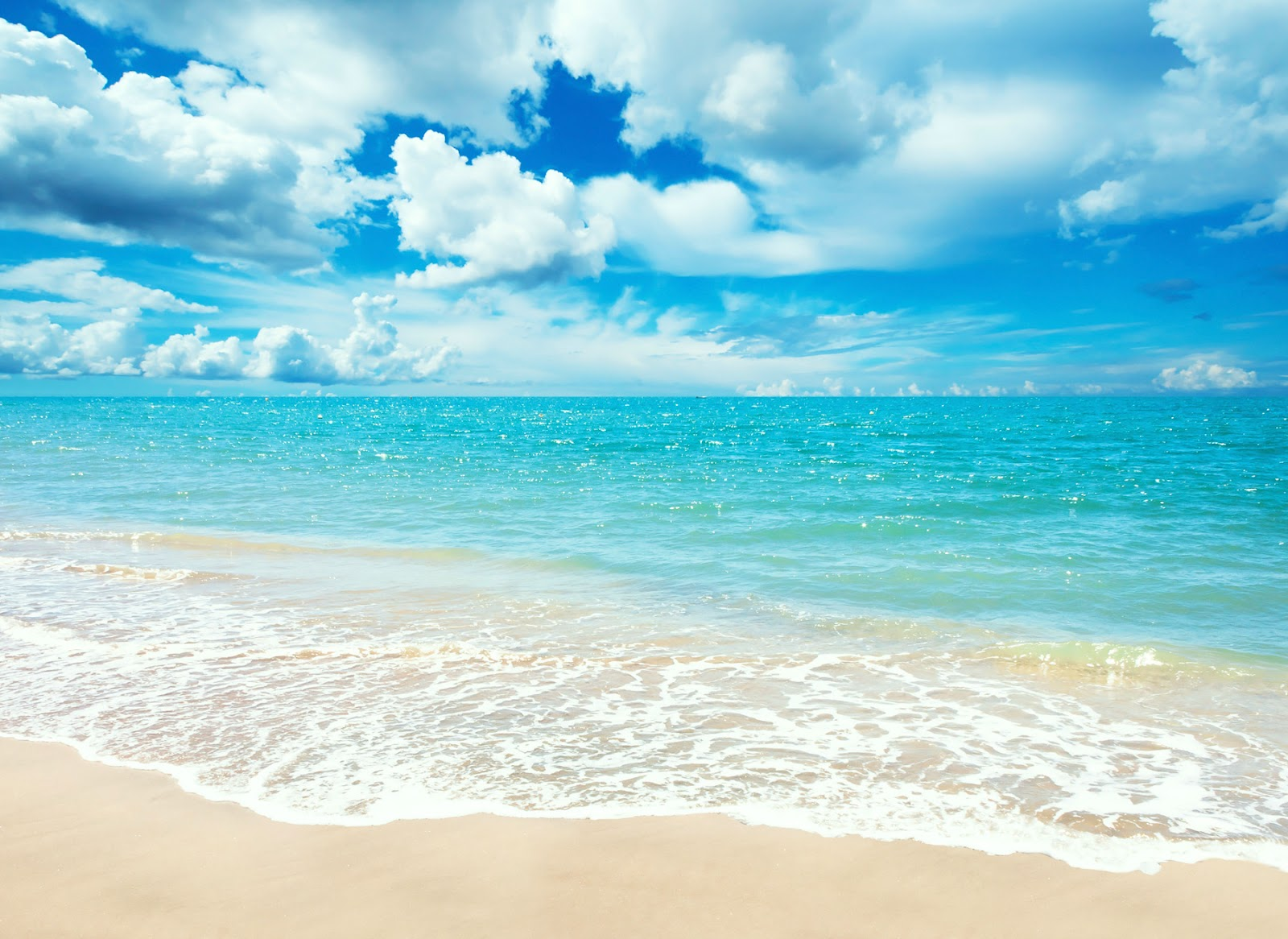 Beach And Sea Khoirulpage