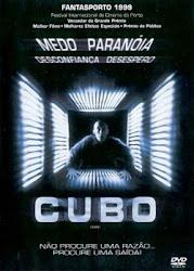 Baixe imagem de Cubo (Dublado) sem Torrent