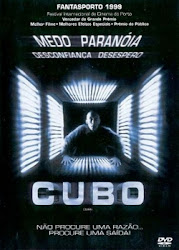 Baixar Filme Cubo (Dublado) Online Gratis