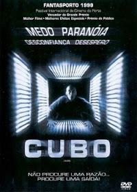 Baixar Filmes Download   Cubo (Dual Audio) Grátis