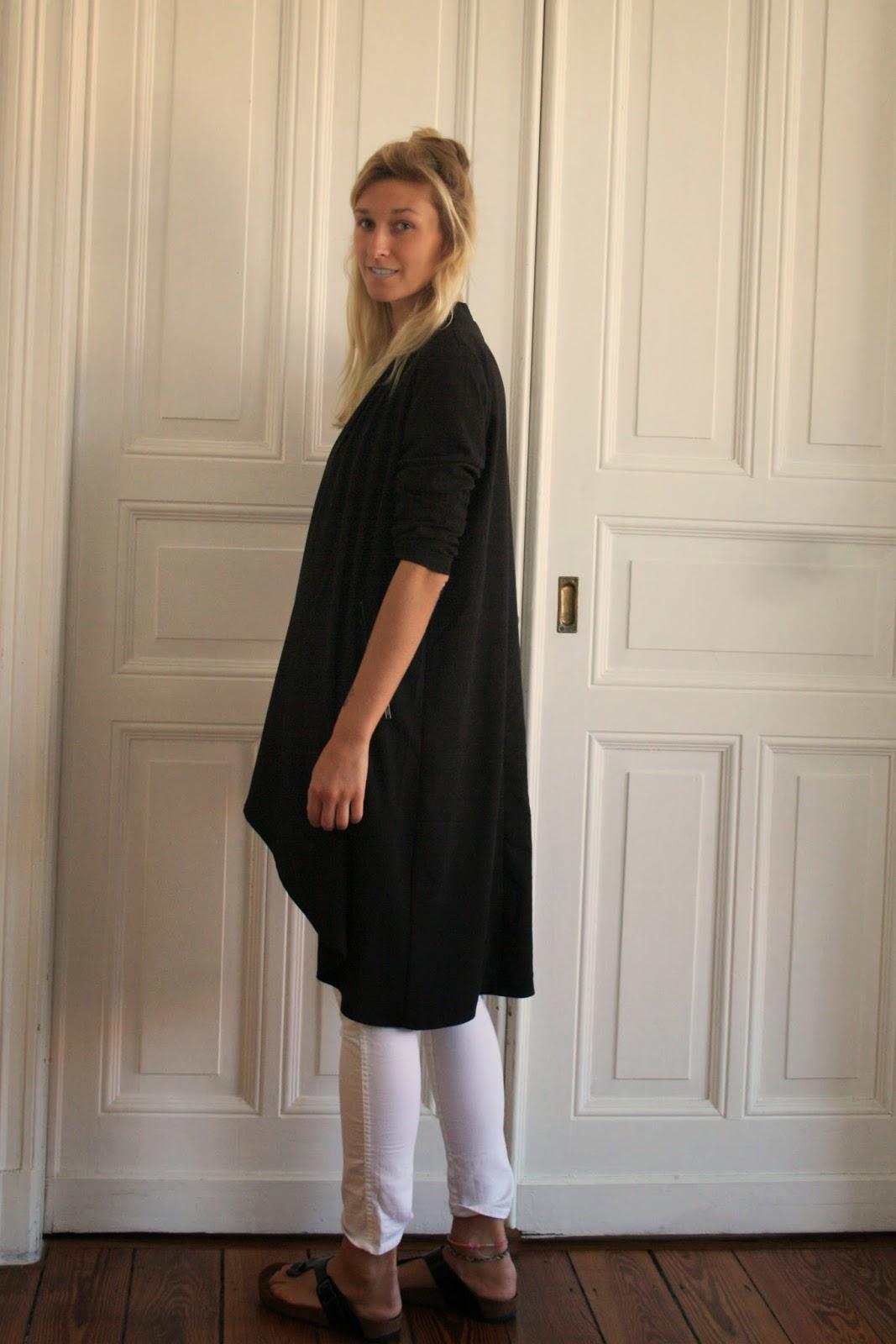 Long Coat Maxi Coat