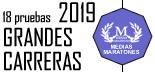 CIRCUITO GRANDES CARRERAS 2019