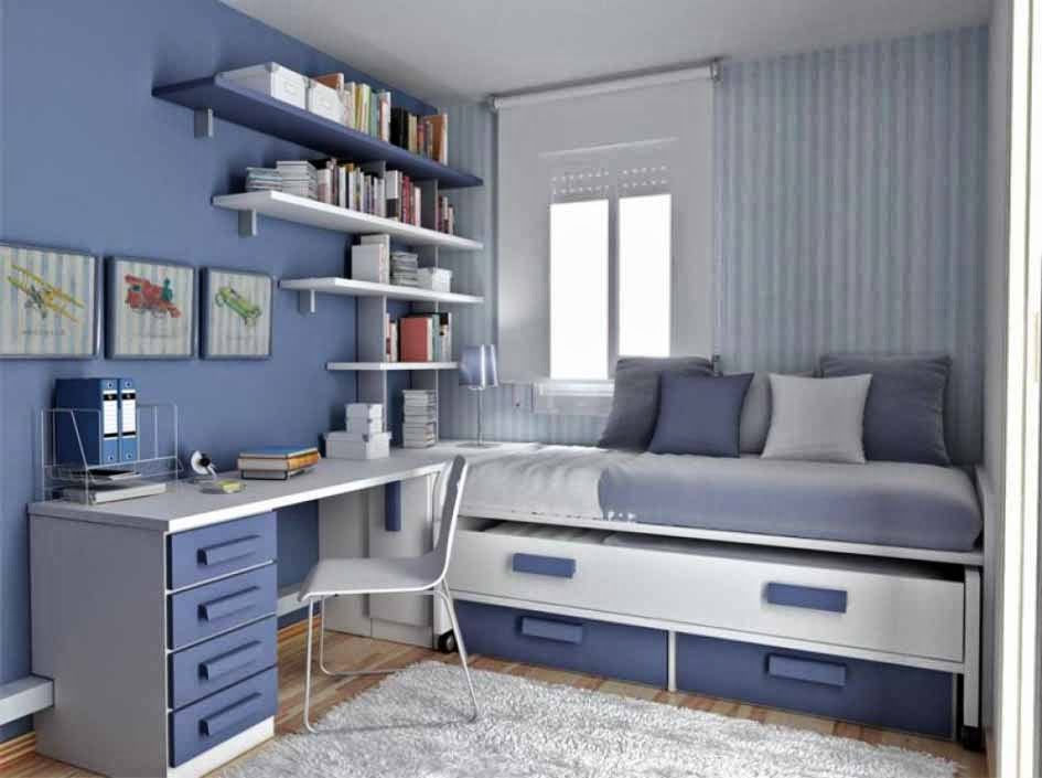Architecture Zone Macam Macam Desain Kamar Tidur Anak