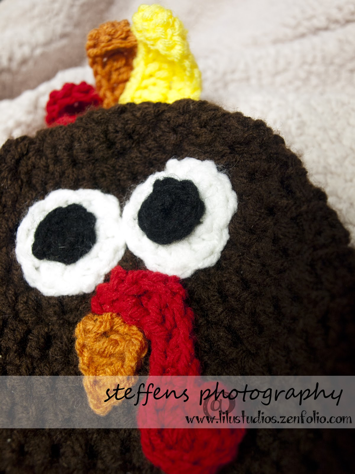 This crafting life 2012 tilly the turkey hat crochet pattern bankloansurffo Gallery