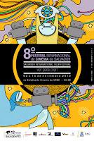 8º Festival Internacional de Cinema de Salvador