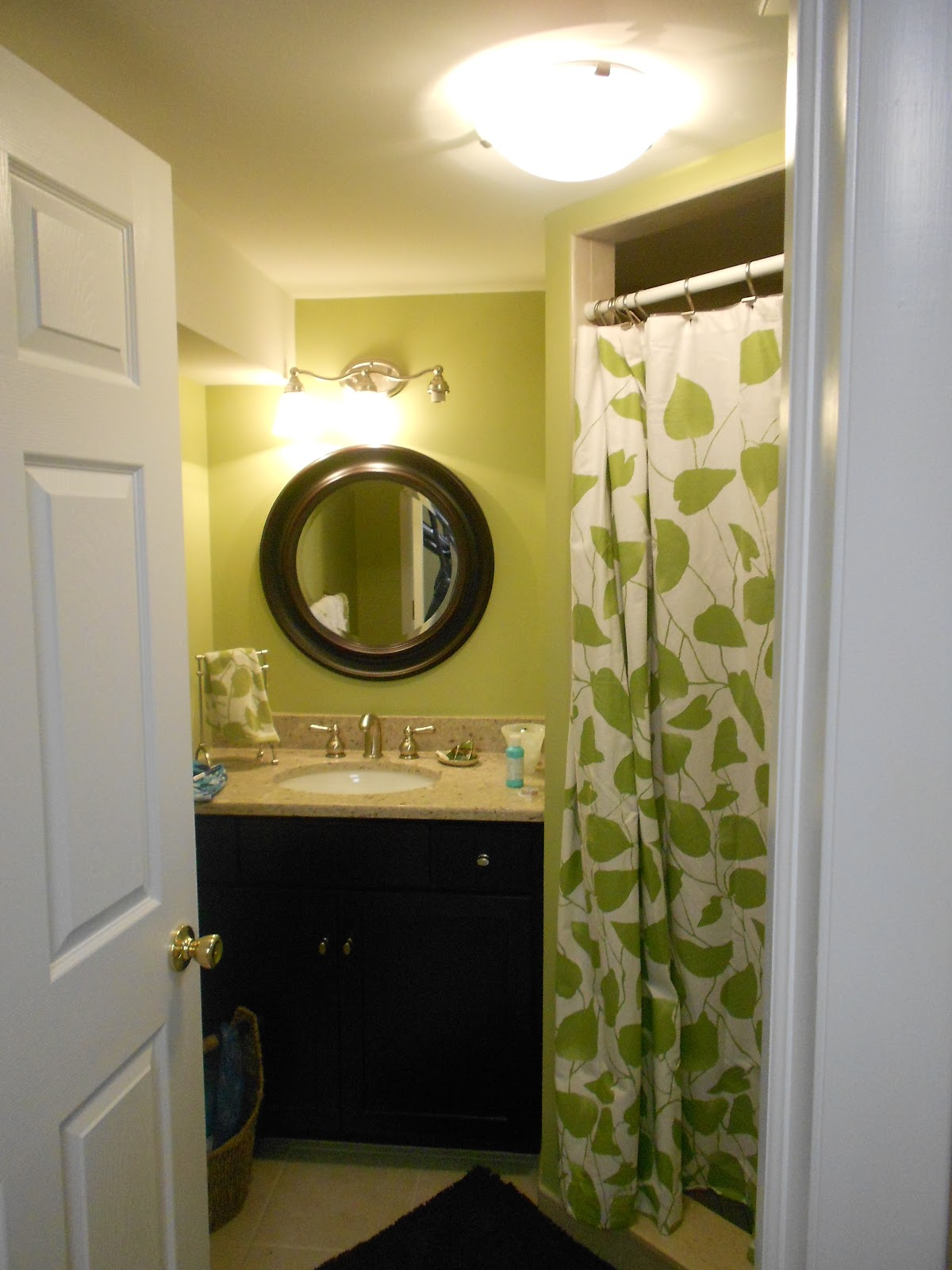 Borchert building blog what are the most common question for Brown and green bathroom designs