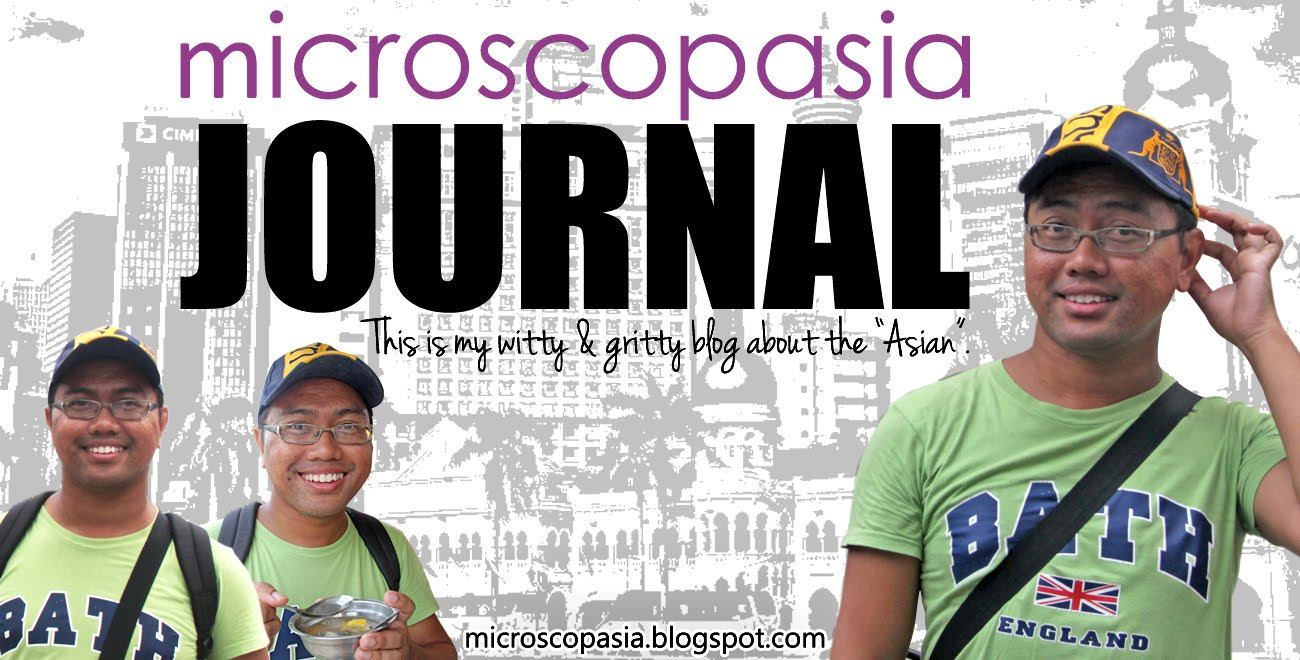 Microscopasia Journal