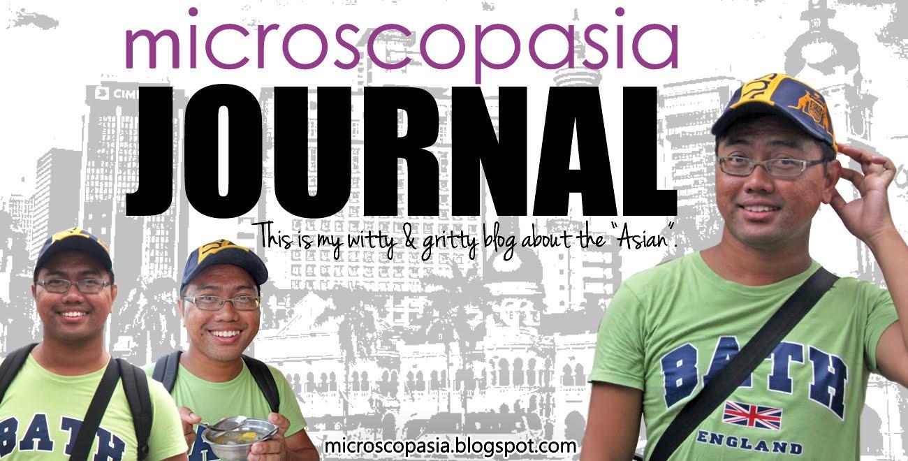 Microscopasia Journal