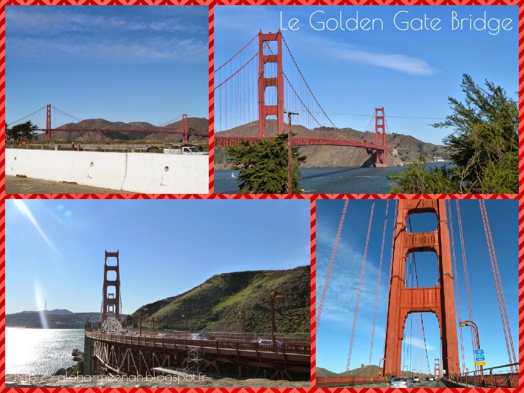 Meenah les etats unis road trip 25 san francisco - Residence belvedere vue pont golden gate ...