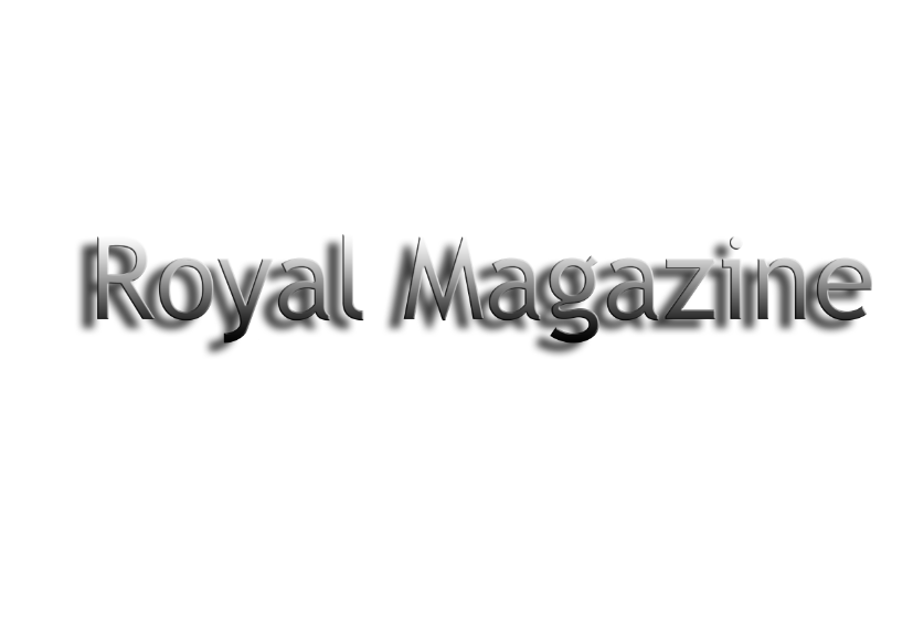 Royal-magazine