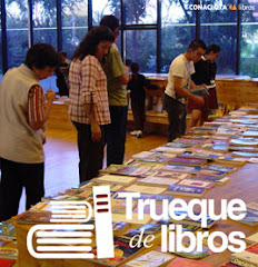 TRUEQUE SEMANAL GRATUITO DE LIBROS