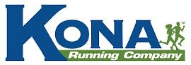 Kona Running Company Race Ambassador