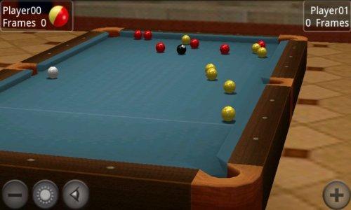free downloads 8 ball pool games