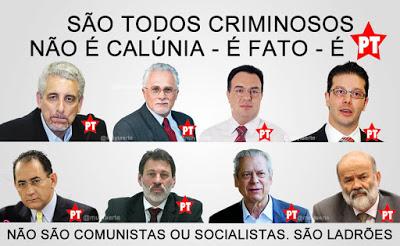 SOFISTICADA ORGANIZAÇÃO CRIMINOSA
