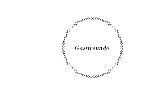 Gastfreunde