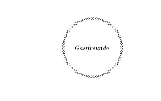 Gastfreunde