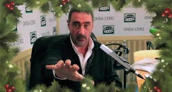 LA ACADEMIA DE LA RADIO PREMIA A 'LOS FÓSFOROS' DE HERRERA