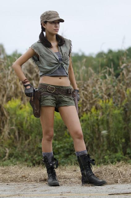 """The Walking Dead 4x11 """"Claimed"""" Promos, Sneek Peeks y Spoilers The-Walking-Dead-4x11-Claimed-Carlost-003"""