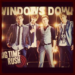 Big Time Rush - Windows Down