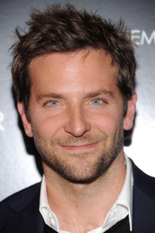 Bradley Cooper HairSty... Bradley Cooper