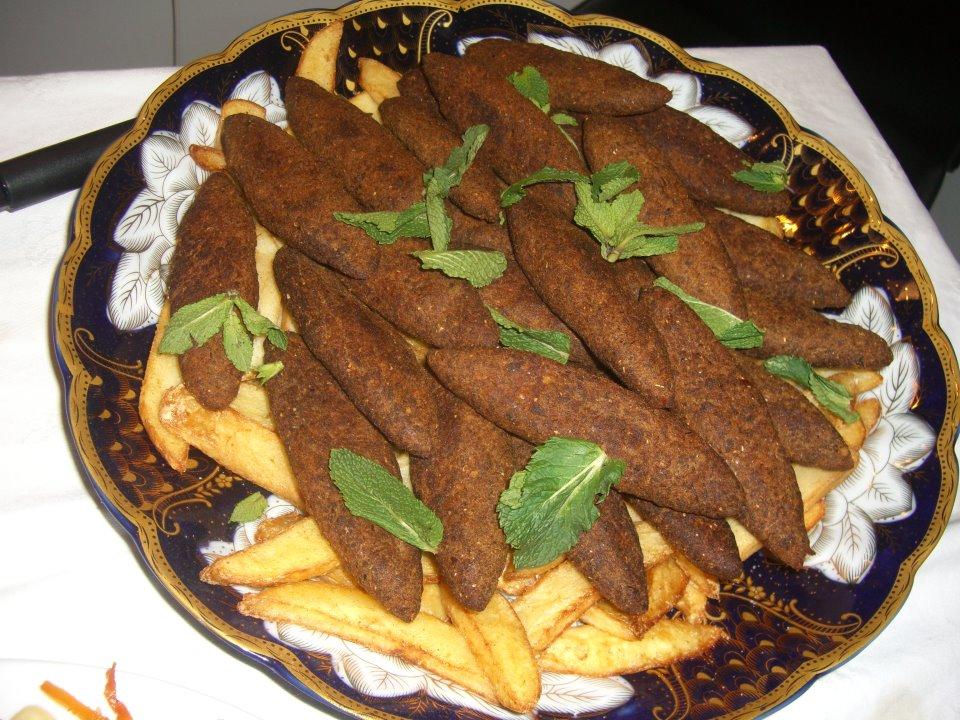 Shami kabob afghan kitchen recipes for Afghanistan cuisine food