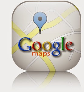 Lai Adeyemi's Local search for google maps