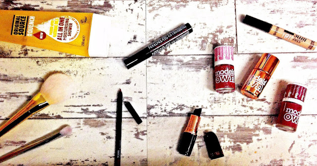 Mini Drugstore, Cruelty Free Make Up Haul | ACupofT
