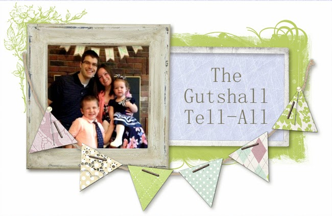 The Gutshall Tell-All
