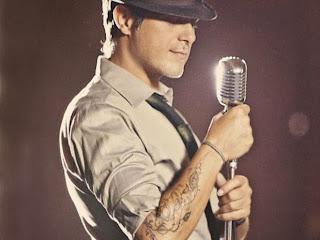Alejandro Sanz en la voz 2013