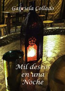 Mil deseos en una noche. (octubre 2011) Poesía erótica