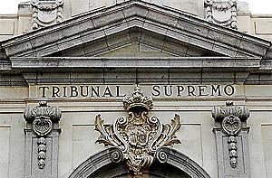 Tribunal Supremo Oposiciones Justicia