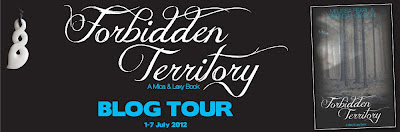 {Dream Cast+G!veaway} Forbidden Territory by Melissa Pearl & Brenda Howson