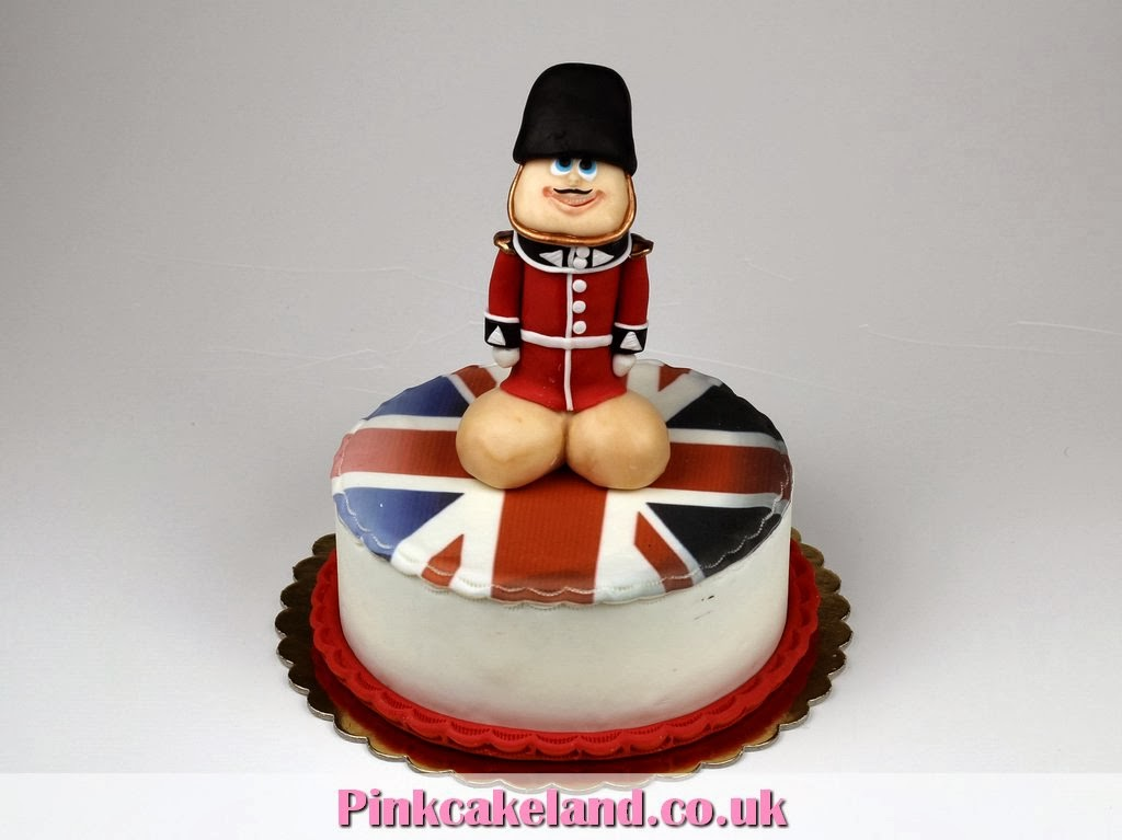 Images Of Naughty Birthday Cake : Birthday Cakes in London and Surrey