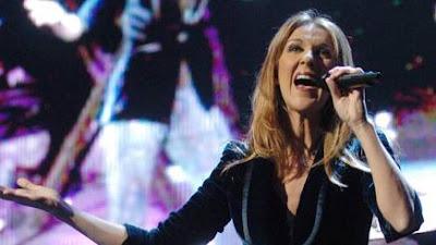 buongiornolink - Celine Dion, doppio lutto. perde il marito e il fratello