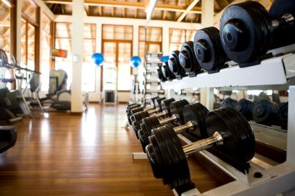 Aumento de masa muscular
