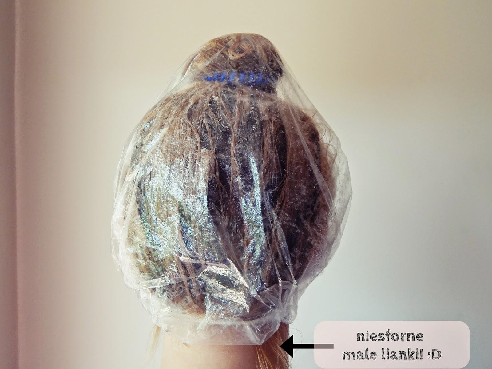 biovax dla blond, efekty, biovax, maska, włosy, oliwka rossmann