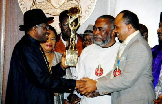 zack orji buhari nollywood