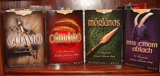 Click to order The Chronicles of Guiamo Durmius Stolo