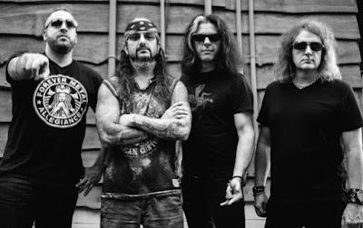 metal allegiance - band