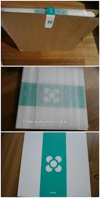 Imprify envase
