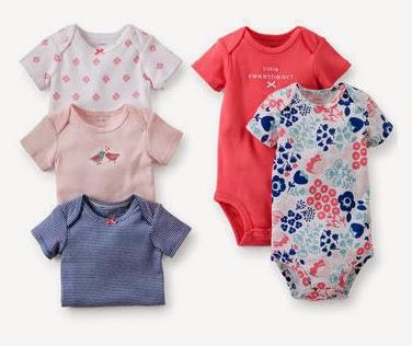 Одежда для новорожденного. Список одежды.