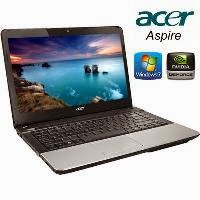 Acer Aspire E1-571 Driver for Windows 7 64bit