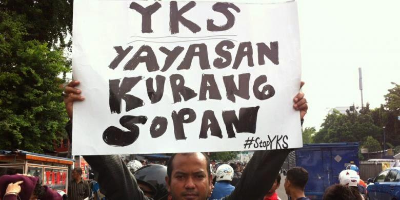 Nasib Program YKS setelah Lecehkan Benyamin
