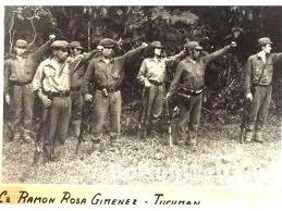 guerrilleros erp argentina