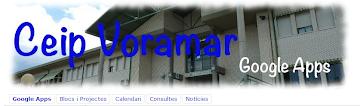 Google apps del Voramar