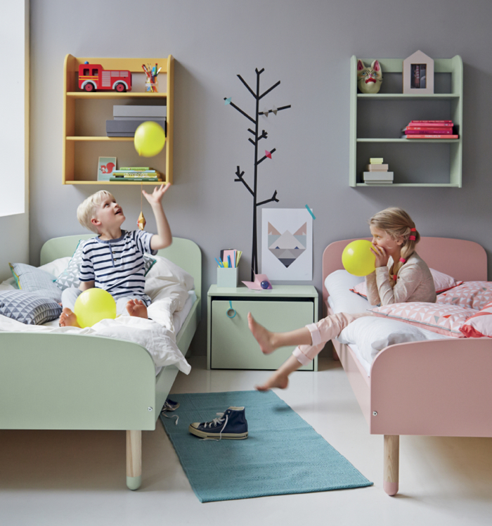 children beds from denmark new flexa play collection
