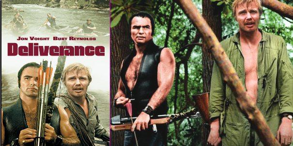 Deliverance, película