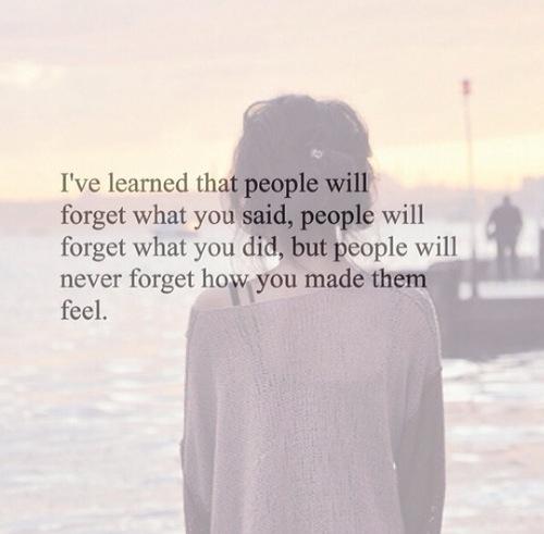 Mengendalikan Perasaan