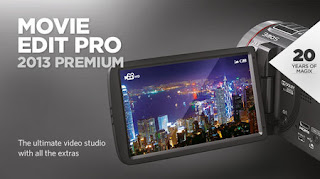 MAGIX Movie Edit Pro 2013 Premium v12