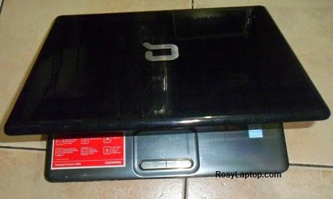 Compaq CQ20 Dual Core